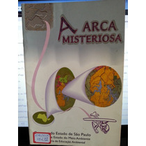 Livro: Condini, Paulo - A Arca Misteriosa - Frete Grátis