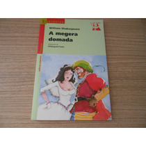 A Megera Domada - Série Reencontro Literatura