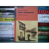 Livro Dom Casmurro Série Reencontro Scipione