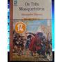 Livro: Dumas, Alexandre - Os Três Mosqueteiros Frete Grátis