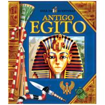 Livro Antigo Egito - Guia De Aventuras