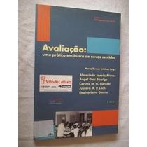 * Livro - Avaliação - Pedagogia