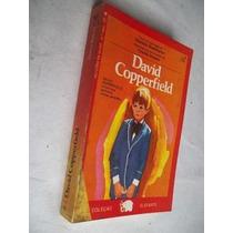 * Livro - David Copperfield - Infanto Juvenil