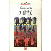 O Cortiço - Aluísio Azevedo - Série Bom Livro