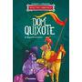 Dom Quixote Adaptação De Walcyr Carrasco Editora Moderna