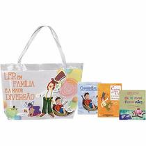 Livro Coleção Kit 3 Clássicos: Se As Coisas Fossem Mães