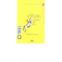 Folclore Vivo - Herberto Sales - 2002 - Bertrand Brasil