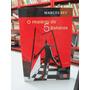 Livro O Mistério Do 5 Estrelas Marcos Rey Editora Global