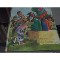Coleção O Mundo Da Criança - Volume 15 - Frete Grátis