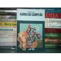 Livro - Garra De Campeão Coleção Vaga-lume - Dueto Livros