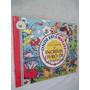 Livro - O Incrivel Livro De Atividades - Infanto-juvenil