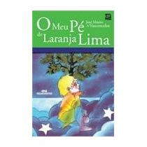 Livro Meu Pé De Laranja Lima - José Mauro De Vasconcelos