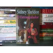 Livro O Estrangulador Sidney Sheldon Dueto Livros