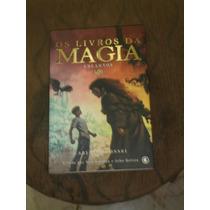 Os Livros Da Magia - Encantos - Neil Gaiman - Carla Jablonsk