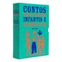 Box Contos Maravilhosos Infantis E Domésticos (2 Livros) #