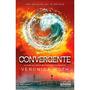 Livro - Convergente - Uma Escolha Vai Te Definir