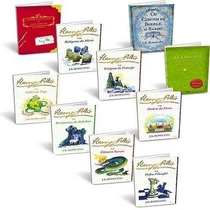 Coleção Harry Potter 10 Volumes - Lacrados - Frete Grátis