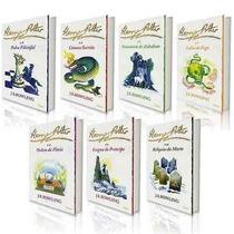 Harry Potter Coleção Completa - 7 Volumes + Saga Encantadas