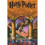 Harry Potter E A Pedra Filosofal - Livro Um - Capa Original