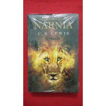 Livro As Crônicas De Nárnia - Volume Uínico - Novo/lacrado