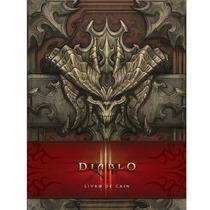 Diablo 3 - Livro De Cain