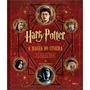 Harry Potter - A Magia Do Cinema - Capa Dura ( Lacrado )