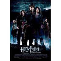 Harry Potter Coleção Completa - 7 Volumes - Acompanha Poster