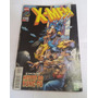 Hq - Gibi - Xmen Nº 126 (1999) - Marvel Comics