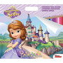 Disney Super Colorindo - Princesinha Sofia