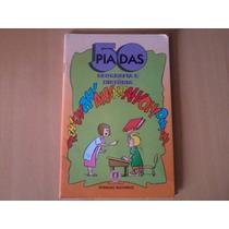 Livro - 50 Piadas De Geografia E Historia