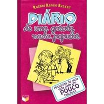 Diario De Uma Garota Nada Popular, V.1 Historias De Uma Vida