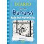 Diário De Um Banana 6 - Casa Dos Horrores | Novo E Lacrado