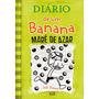 Diário De Um Banana: Maré De Azar - Vol. 8 - Novo - Lacrado