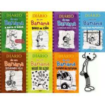 Diario De Um Banana - Vol 3 Ao 9 - Capa Dura - Jeff Kenney