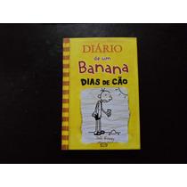 Diário De Um Banana Volume 4 Dias De Cão
