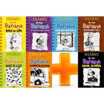 Diario De Um Banana - Vol 4 Ao 10 - Capa Dura - Jeff Kenney