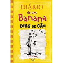 Diário De Um Banana, Vol.4 - Dias De Cão