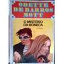 Odette De Barros Mott O Misterio Da Boneca Editora Atual