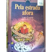 Leo Cunha Pela Estrada Afora Editora Atual