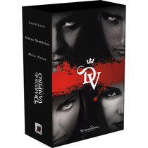 Box Diários Do Vampiro: O Retorno (3 Volumes)