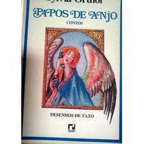 Sylvia Orthof Papos De Anjo Editora Record
