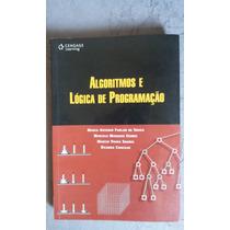 Algorítimos E Lógica De Programação - Livro