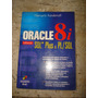 Vendo Oracle 8i - Utilizando Sql Plus E Pl/sql