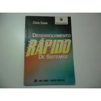 Livro: Desenvolvimento Rápido De Sistemas (sql, Dbms E Case)