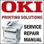 Manual Técnico Serviço Service Manual Impressora Oki Okidata