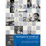 Inteligência Artificial Livro Peter Norvig Ficção Científica