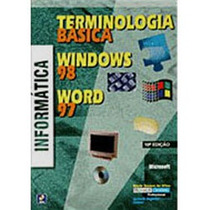 Terminologia Básica - Windows 98, Word 97