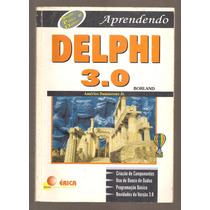 Aprendendo Delphi 3 - Américo Damasceno ( Programação, Web)