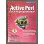 Active Perl - Guia Do Programador - Com Cd-rom Martin Brown