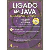 Ligado Em Java - Arthur Van Hoff ( Programação, Web)